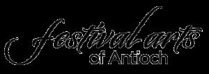 Festival Arts Logo
